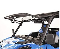 UTV Windshield Comparison